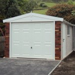 Apex Royale Special Prefabricated Garages