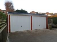 duchess concrete garage