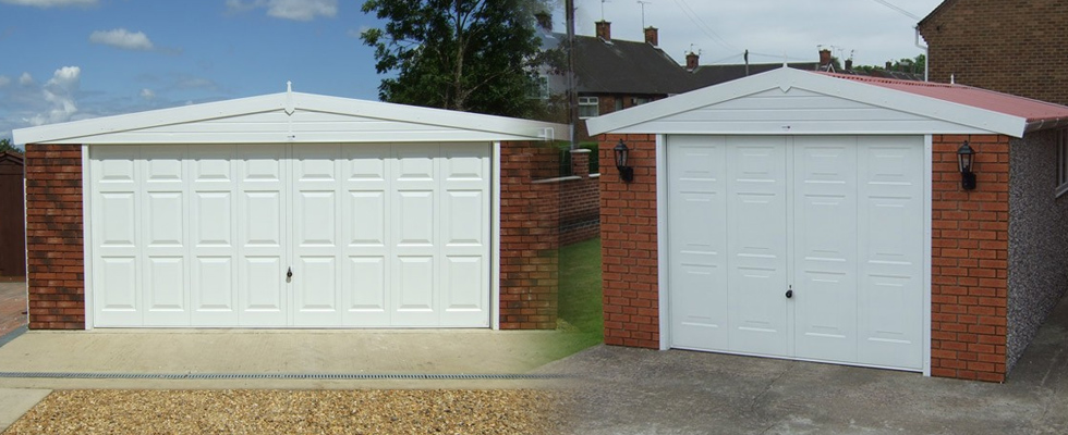 Royale Garages Special Offer