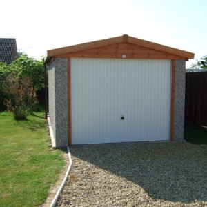 Apex Garage – Now only £1,625.00 on Special Offer
