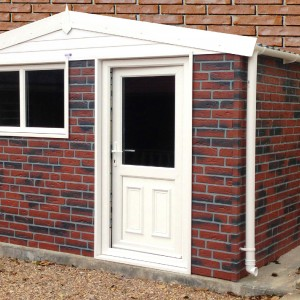 New product – Garden Buildings