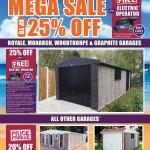 Mega Sale May Offer