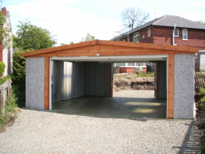 Special Garages