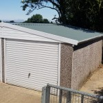 Concrete Garage Refurbishment