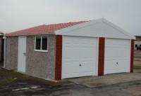 monach garage