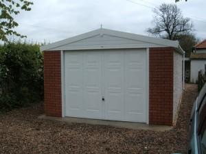 royale garage