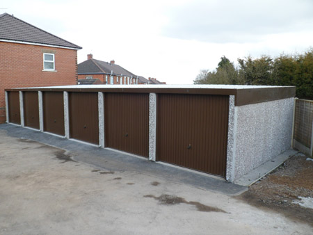 Another Local Authority Contract Completed White Rose