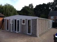 Garden Building / Office